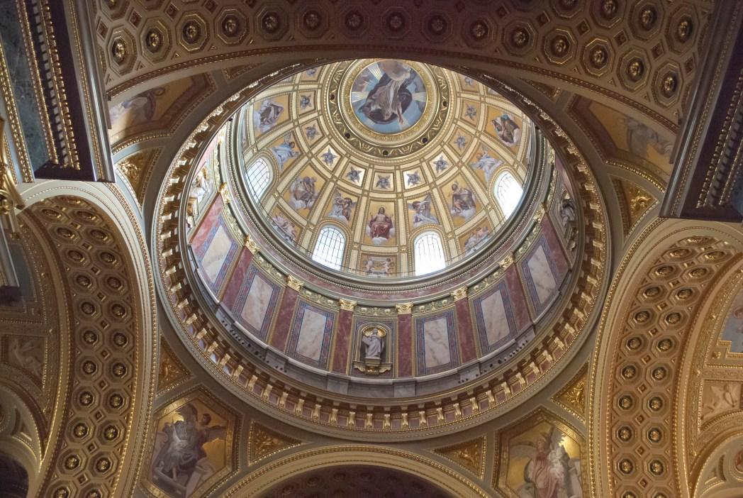 Ναός Αγίου Στεφάνου, Βουδαπέστη