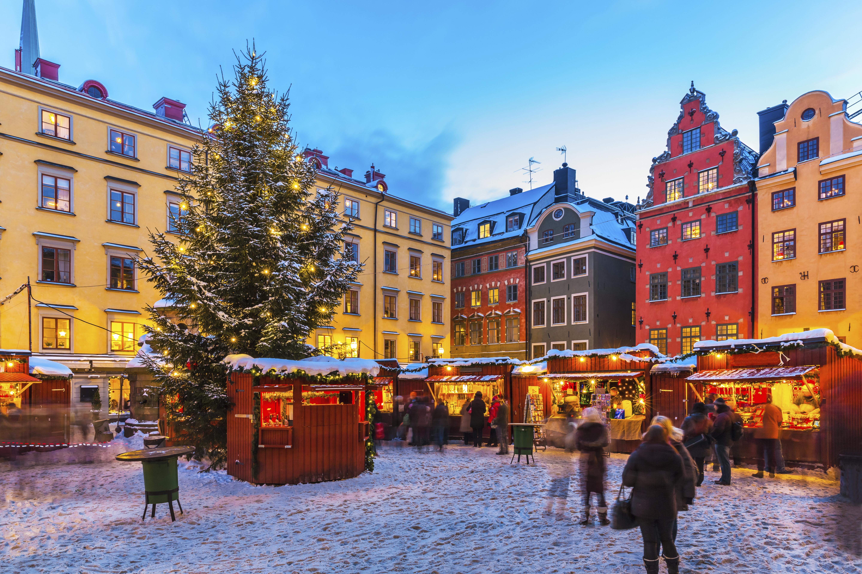Που χρονολογείται από τη Σουηδία