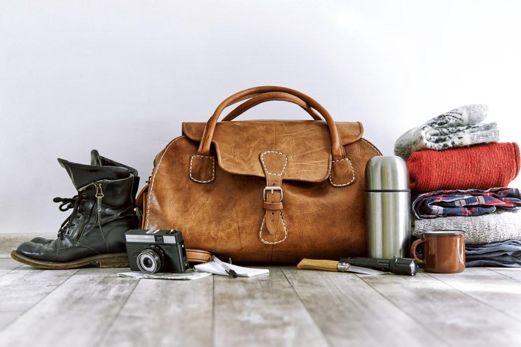 Επιπρόσθετη τσάντα