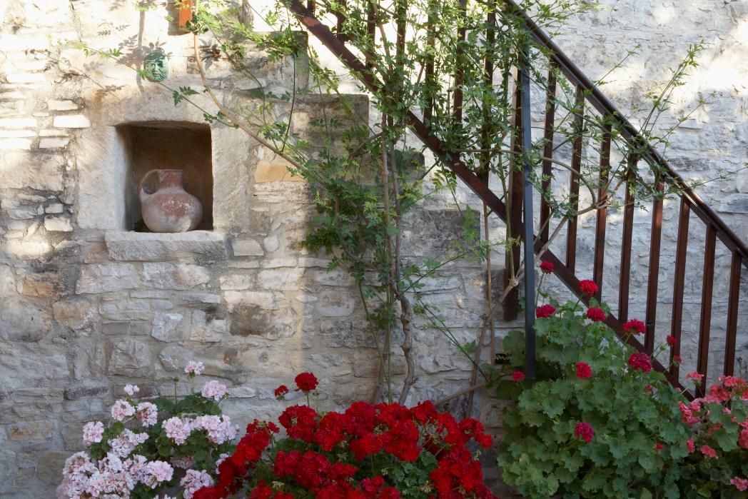 Γνωρίστε τα παραδοσιακά ορεινά χωριά της Κύπρου!