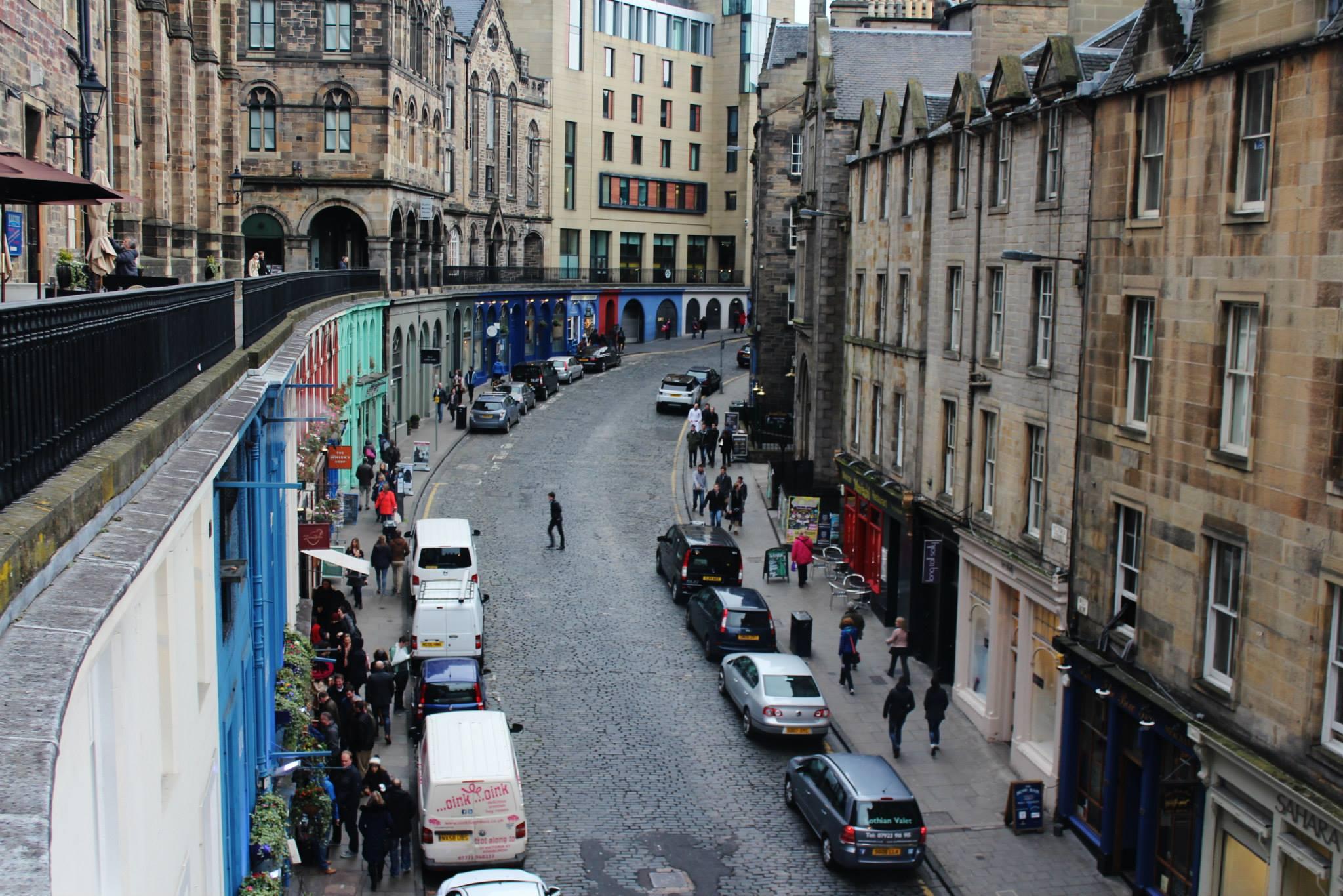 Σκωτία ραντεβού φόρουμ