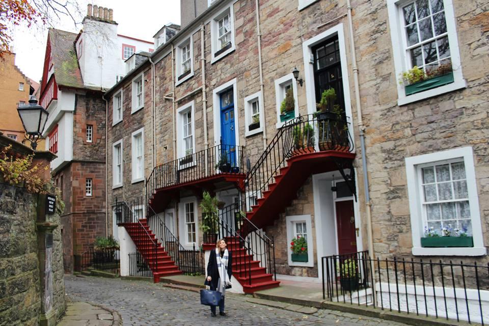 Εδιμβούργο Σκωτία