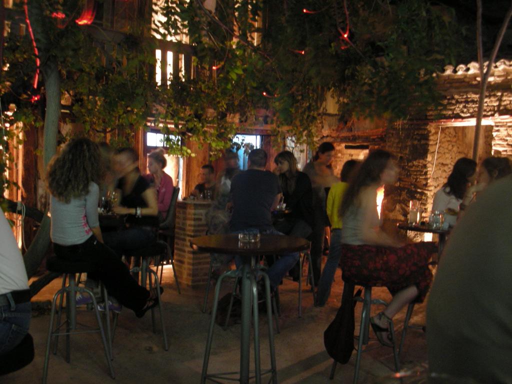 The Art Foundation, Αθήνα